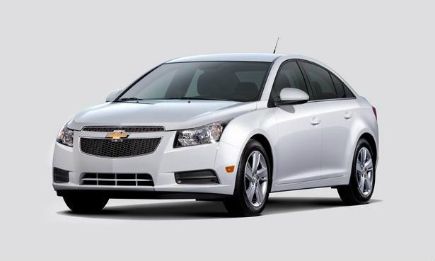 จับตาเชฟวี่ปั้น Chevrolet Cruze ดีเซล ให้ประหยัด 19 ก.ม./ลิตร