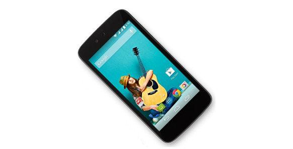 สมาร์ทโฟนราคาประหยัดจากโครงการ Android One จะปล่อยมาอีกระลอก