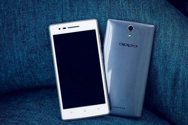OPPO Mirror 3 สมาร์ทโฟนใช้งานง่าย ดีไซน์สวย และประสิทธิภาพแรง ในราคาที่คุ้มค่า