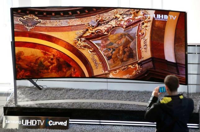 ซัมซุงหยุดสายการผลิตโทรทัศน์ในประเทศไทยแล้ว