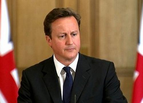 อังกฤษเตรียมคลอดกม.ป้องพลเมืองจากกลุ่มก่อการร้าย