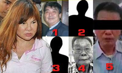 ตามหา 3 ใน 5 ชายญี่ปุ่นพัวพัน 'พรชนก' ยังหายตัว