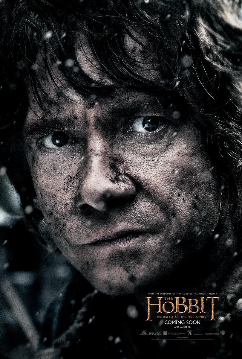 The Hobbit 3 เดอะ ฮอบบิท สงคราม 5 ทัพ